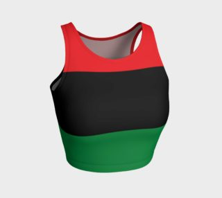 Pan-African Flag preview