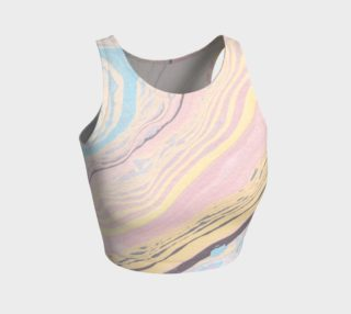 Lines Athletic Crop Top preview