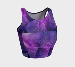 Purple Iris preview