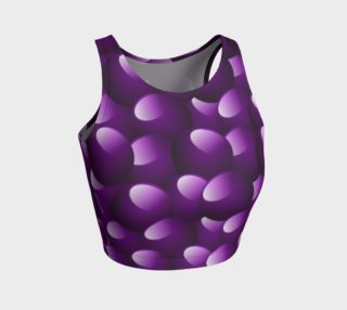 Purple Bubbles preview