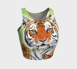 Aperçu de Keisha Tiger by Zrana