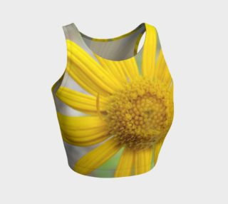 Yellow petals preview