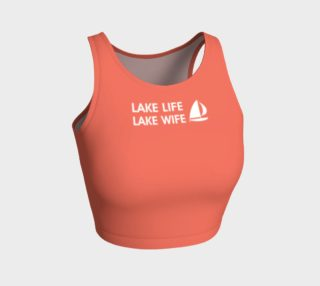 LAKE WIFE, CORAL preview
