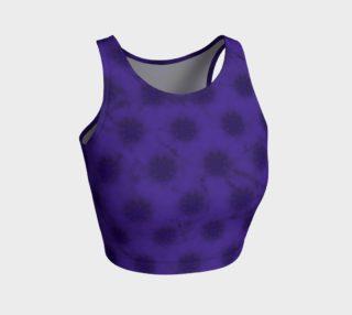Aperçu de Purple Cushion