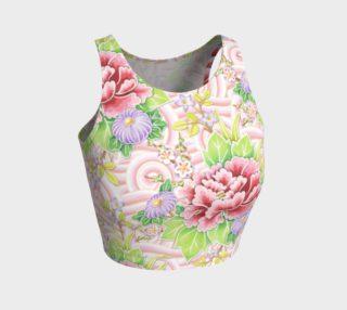 Aperçu de Kimono Bouquet Pink