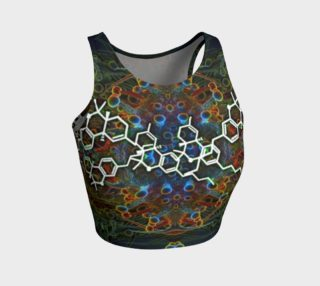 THC Molecule preview