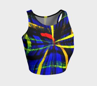 Psychedelic Tartan preview
