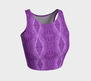 Pieces Swirled Purple preview
