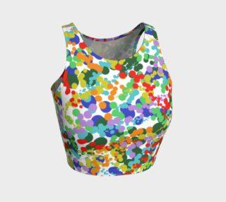 Aperçu de Multicolored Dots