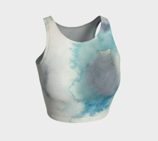 Tidal Pool Crop Top preview