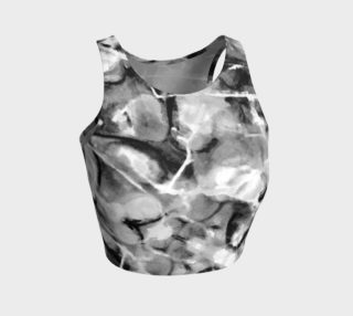 Gray Marble Athletic Top III preview