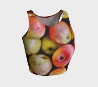 Apple Bottoms Crop Top preview