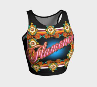 Flamenco top 6 preview