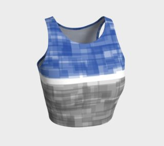 plima athletic crop top preview