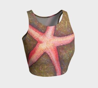 Starfish Athletic Top preview