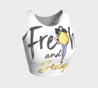 Fresh & Sexy (Lemon Body Shape) preview