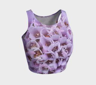 Aperçu de Purple Flower