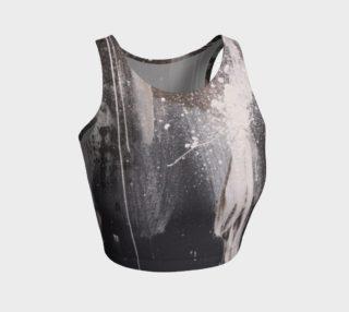 Aperçu de black and white top