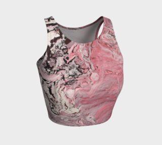 Aperçu de pink marble top