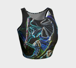 Outlines Intention Athletic Crop Top preview