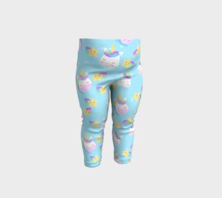LEGGINS UNICORN preview