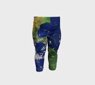 Earth Baby Leggings preview