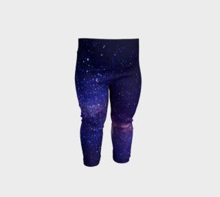 Milky Way Baby Leggings preview