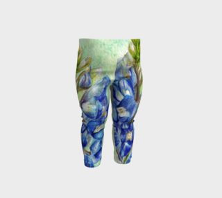 Bluebonnet Leggings preview