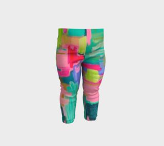 happy happy joy joy baby leggings preview