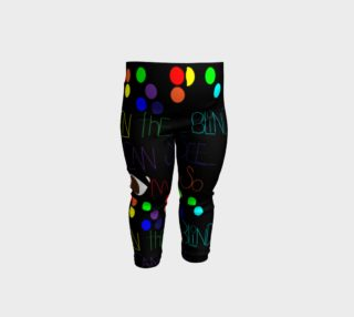 Aperçu de DOPE  kids leggings