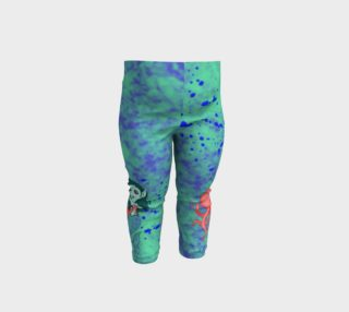 The Dance Baby Leggings preview