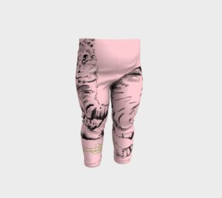 Lily baby-leggings preview