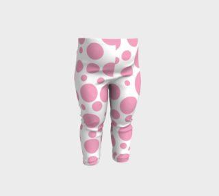 Aperçu de Pink Polka Dots