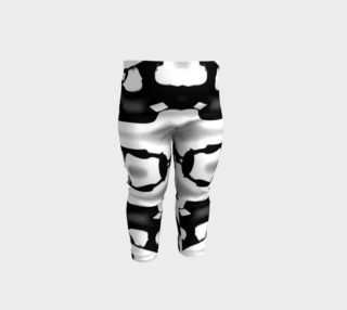 Back to the Bone Baby Leggings preview