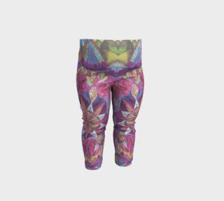 Tiger Lilly Mandala Pants preview