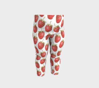 Aperçu de Strawberry pattern