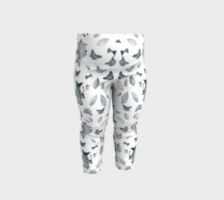 Aperçu de Windy Cats Baby Leggings