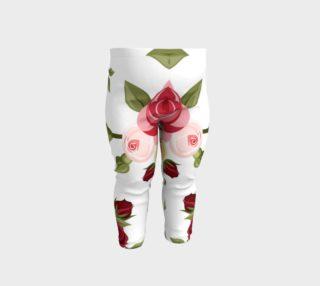Aperçu de Sweet  Shabby Chic Pink Floral