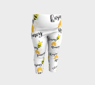 Aperçu de Chasing Honey Baby Leggings 6 months