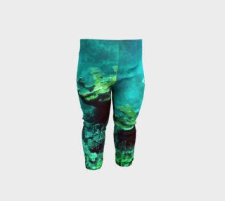 underwater leggings - baby preview