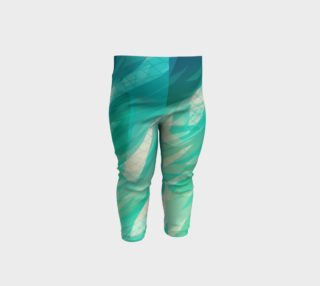 Legato Inverted Baby Leggings preview