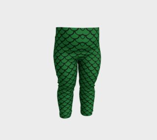 Mermaid Emerald preview