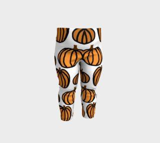 drawn pumpkins preview