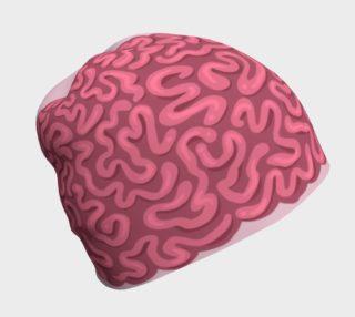 Aperçu de Brain Beanie