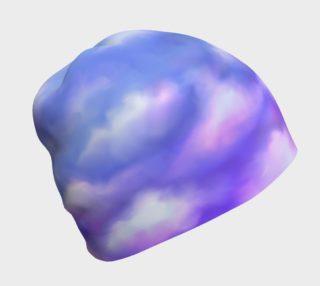Aperçu de Head in the Clouds Beanie