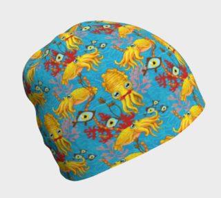Aperçu de Cuttlefish Beanie