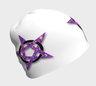 Shelly's Star Beanie preview