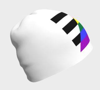 Ally LGBT Beanie preview