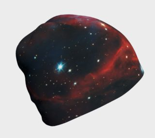 Seagull Nebula Beanie preview