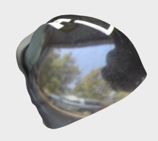 Hot rod knob preview